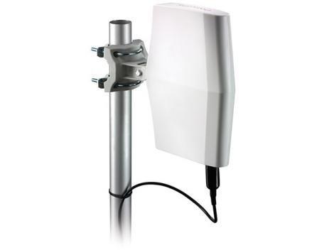 Antena Analógica/Digital Philips - Interna/Externa