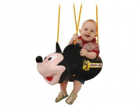 Balanço Mickey Xalingo - Brinquedos de Playground DESCONTO DE R$: 44,09 (16,39% OFF) - OFERTA MAGAZINE LUIZA