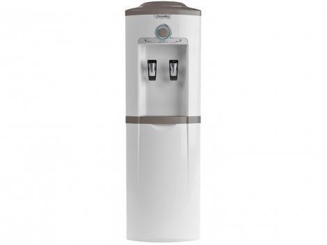 Bebedouro de Coluna Refrigerado por Compressor - Esmaltec Gelágua EGC35B