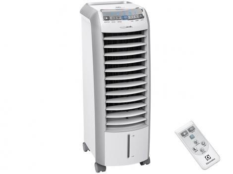 Climatizador de ar electrolux frio