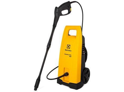 Lavadora de Alta Pressão Electrolux Powerwash Eco - 1800 Libras Mangueira 3m
