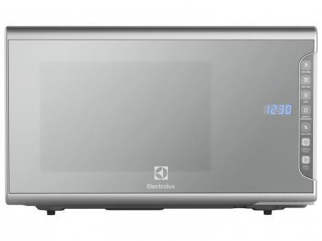 Micro-ondas Electrolux MI41S 31L - Micro-ondas DESCONTO DE R$: 263,49 (29,28% OFF) - OFERTA MAGAZINE LUIZA
