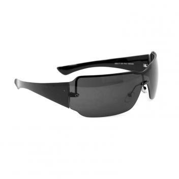 f75813d9309f4 Óculos de Sol Preto Unisex Bijoulux - Acessórios de moda DESCONTO DE R   12