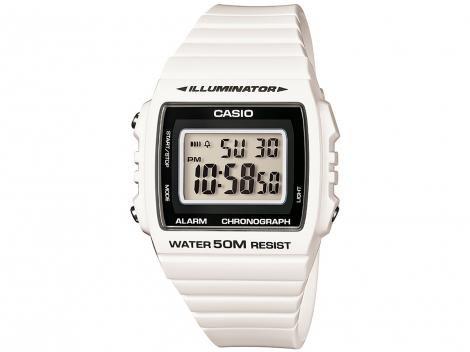 Relógio Unissex Casio Vintage W-215H-7AVDF Digital Resitente à Água com  Calendário – Relógios DESCONTO DE R   17,90 (10,00% OFF) – OFERTA MAGAZINE  LUIZA 9901b26218