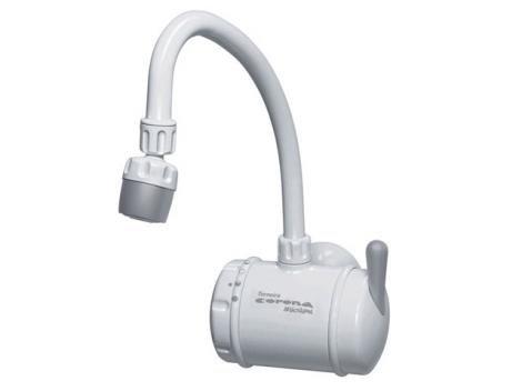 Torneira Elétrica Articulável - Corona 50038