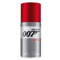 007 Quantum James Bond - Desodorante Masculino - 150ml - James Bond