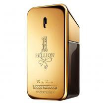 1 Million Paco Rabanne - Perfume Masculino - Eau de Toilette -