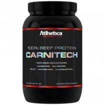 100  Beef Protein Carnitech - Evolution Séries - 900G - Atlhetica - Atlhetica