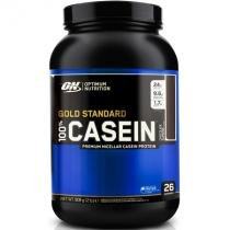 100 Caseína Gold Standard 2Lbs (908g) - Chocolate - Optimum nutrition