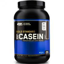 100 Caseína Gold Standard 2Lbs (908g) - Optimum nutrition