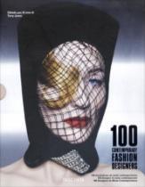 100 Contemporary Fashion Designers - Taschen - 1