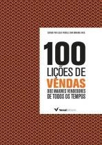 100 liçoes de vendas - Versal editores