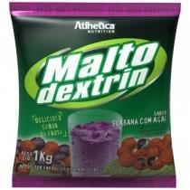 100  Maltodextrin - 1Kg - Atlhetica -