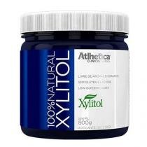 100 Natural Xylitol - 800g - Atlhetica - Atlhetica nutrition