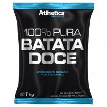 100 Pura Batata Doce 1kg - Atlhetica - Atlhetica