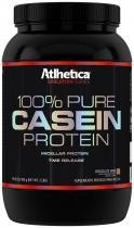 100 Pure Casein Protein (900g) - Atlhetica Nutrition - Chocolate - Atlhetica Nutrition
