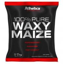100 Pure Waxy Maize - 1kg - Atlhetica Evolution Series -