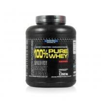 100 Pure Whey 2.2kg - Probiótica -