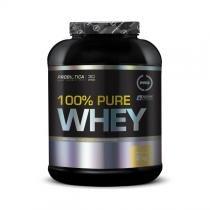 100 pure whey 2kg - baunilha - Probiótica