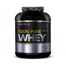 100 pure whey 2kg - sem sabor - Probiótica