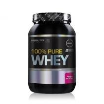 100 Pure Whey 900g - Probiótica - Morango - Probiótica