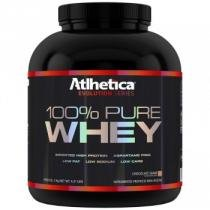100  Pure Whey - Evolution Series - 2Kg - Atlhetica - Atlhetica
