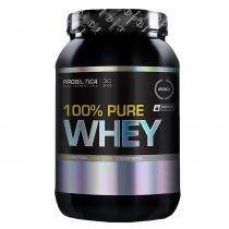 100 Pure Whey Protein 900g Chocolate Probiótica Probiotica