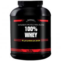 100  Whey Protein - 2,2 Kg - Nitech Nutrition -