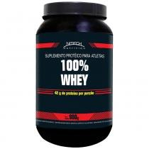 100  Whey Protein - 900G - Nitech Nutrition - Nitech Nutrition
