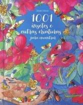 1001 insetos e outras criaturas - Usborne (nobel)