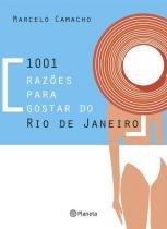 1001 Razoes para Gostar do Rio - Planeta do brasil