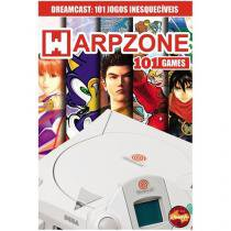 101 Games Nº 11 Dreamcast WarpZone