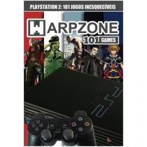 101 Games Nº 16 Playstation 2  - WarpZone