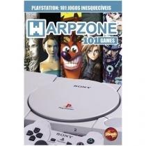 101 Games Nº 7 PlayStation WarpZone WarpZone