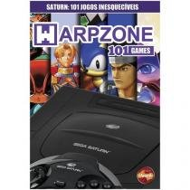 101 Games Nº 8 Sega Saturn WarpZone
