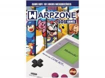 101 Games Nº 9 Game Boy WarpZone