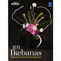 101 Ikebanas - Toca do Verde