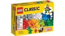 10693 - LEGO Classic Suplemento Criativo - acima de 4 anos - Lego