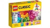 10694 - LEGO Classic - Suplemento Criativo Brilhante - a partir de 4 anos - Lego