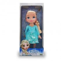 1145 disney frozen boneca 25cm elsa - Sunny brinquedos