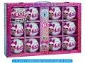 Boneca LOL Surprise Complete Collection Diva - com Acessórios Candide