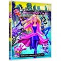 DVD - Barbie e As Agentes Secretas - Universal studios