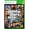 Gta V Grand Theft Auto 5 Xbox 360 - Microsoft