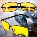 Óculos de Visão Noturna UV400 Polarizado - Vinkin