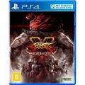 Game Street Fighter V Arcade Edition - Ps4 - Capcom