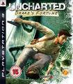 Uncharted: Drakes Fortune - Ps3 - Sony