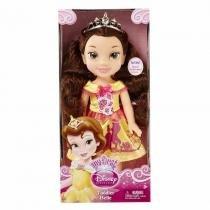 1230 disney princesas 38cm bela - Sunny brinquedos
