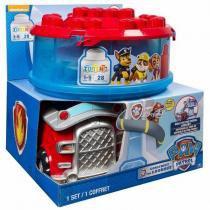 1306 patrulha canina playset torre de vigilância - Sunny brinquedos