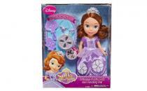 1628 disney princesas boneca princesa sofia fashion - Sunny brinquedos