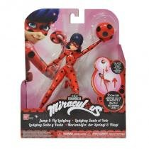1641 lady bug jump  fly lady bug - Sunny brinquedos